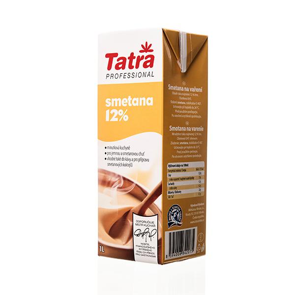 Sahne Tatra 12%