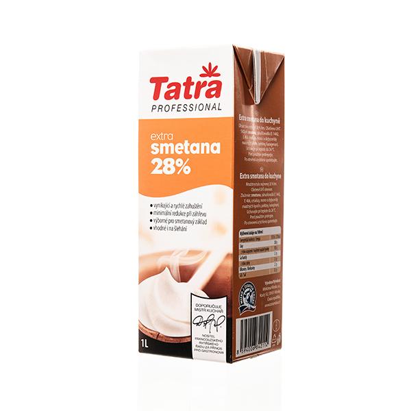 Sahne Tatra 28%