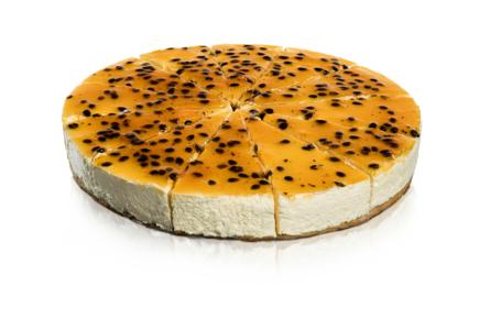 Cheesecake Maracuja